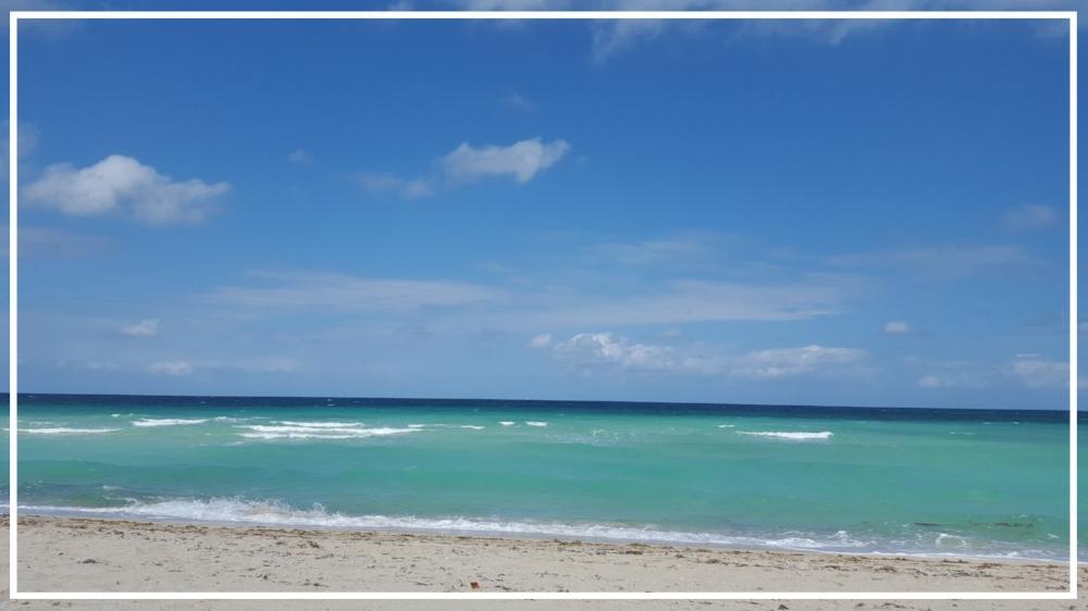 Miami Beach, Florida by Zaakirah Nayyar | Romantic Vacations
