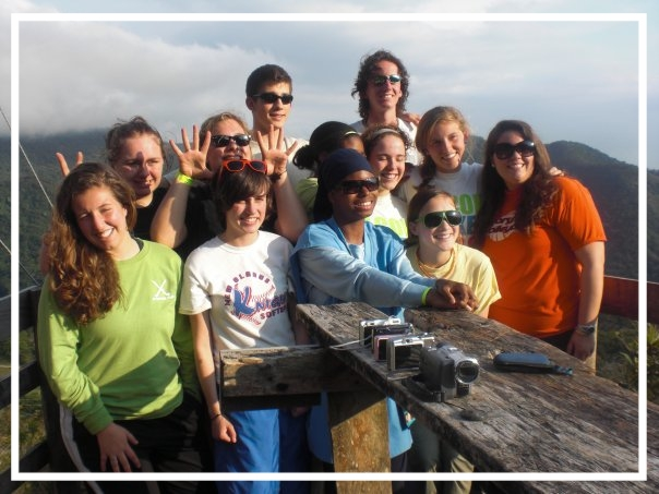 Global Explorers Travel Group for High Schoolers | The Year I Caught the Travel Bug