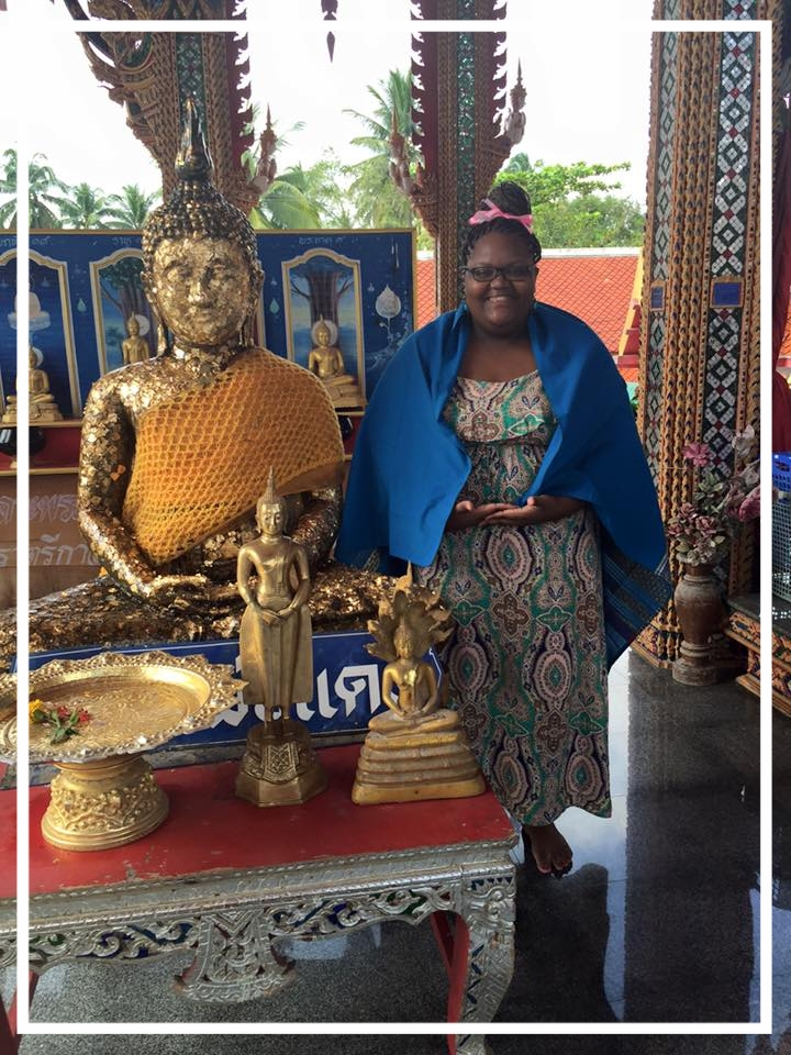 Guest Blogger Interview Tiffany | Adventures in Thailand