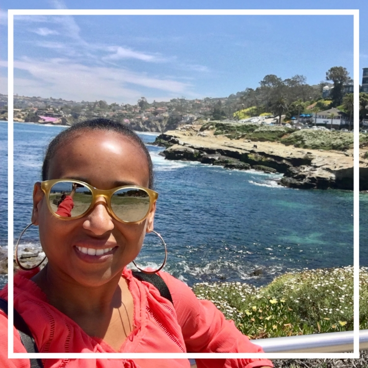Guest Blogger Interview: Nadeen of The Sophisticated Life