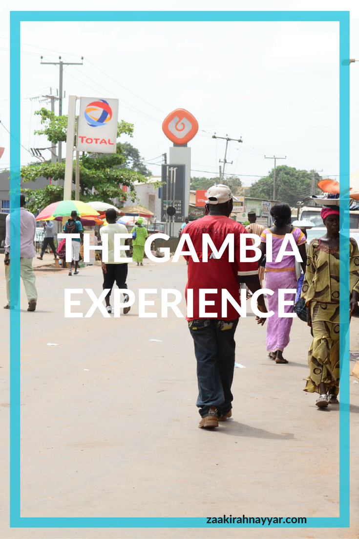 the gambia experience food people fashion culture travel