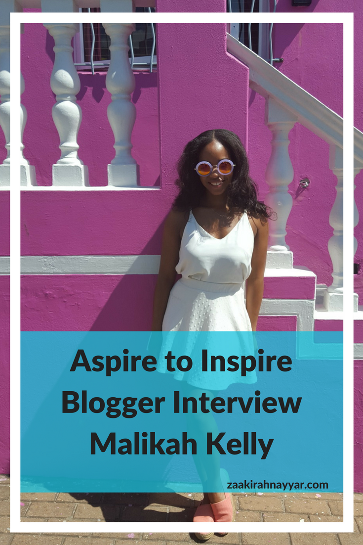 Aspire to Inspire Blogger Interview Malikah Kelly Pinterest.png