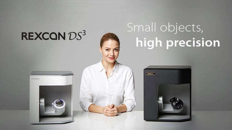 Utilizing 3D scan data for design