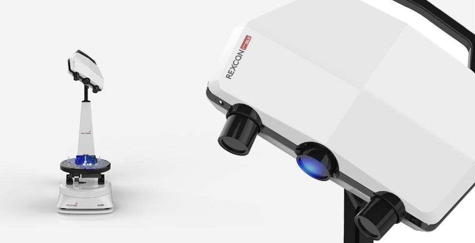 Introducing the Rexcan CS2+