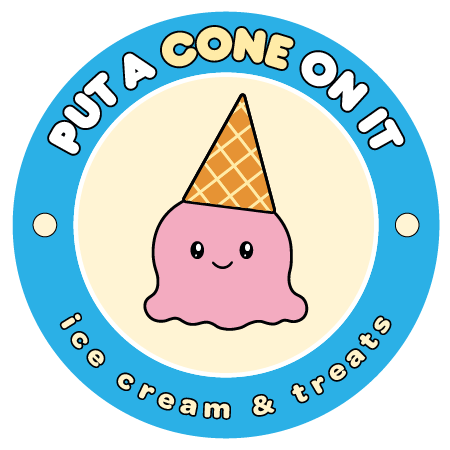 Put A Cone On It