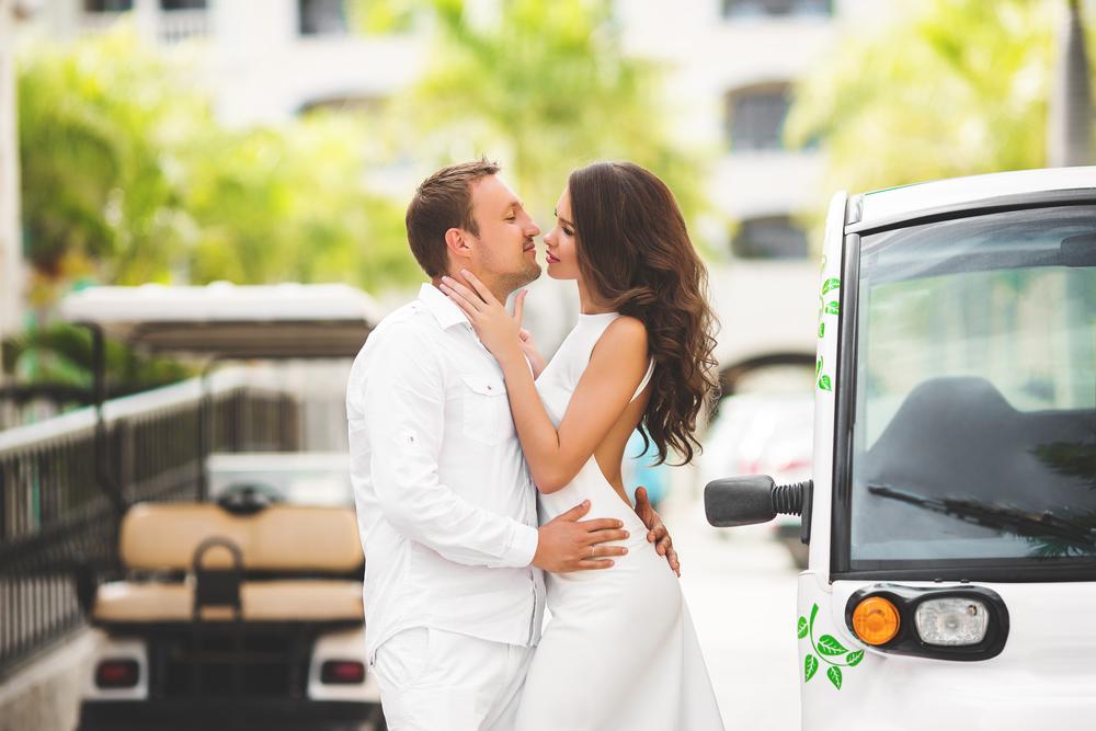 punta cana brides