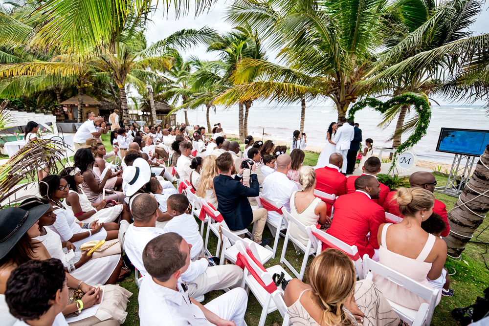 Dominican Republic wedding resorts