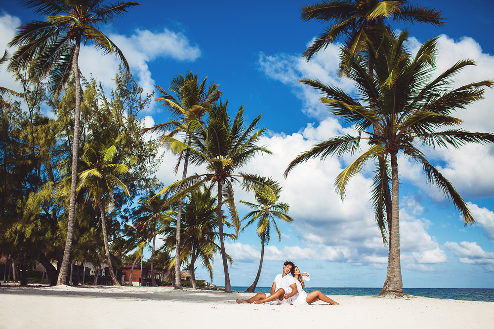 punta cana photography