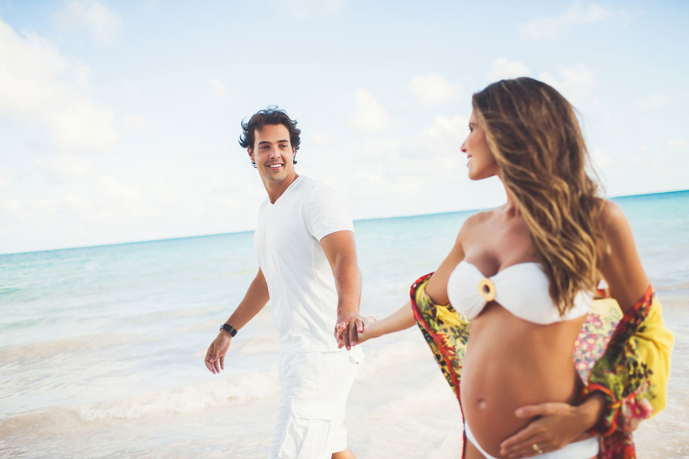 Honeymoon in Punta Cana