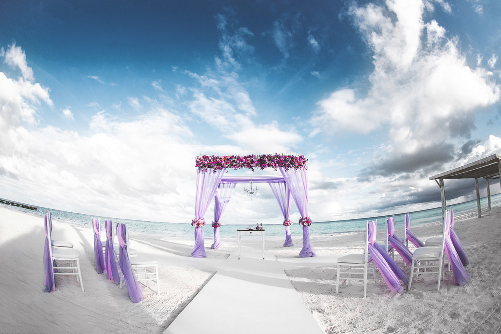 Punta Cana Wedding Venues