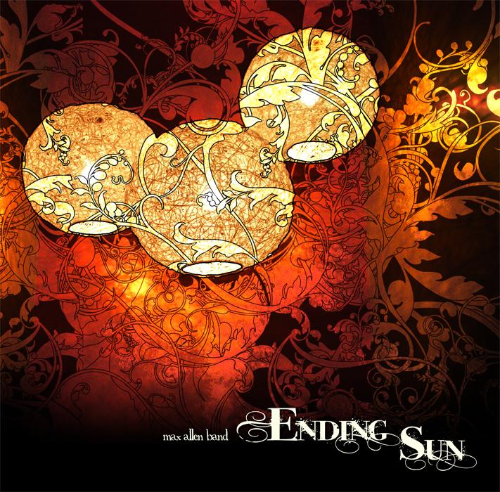 Ending Sun album cover