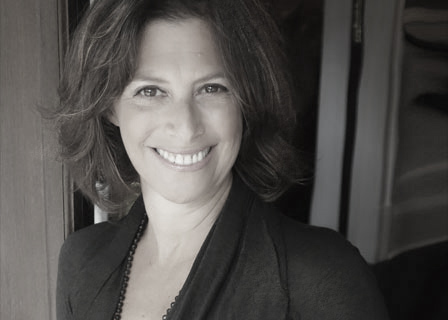 Joanne Heyman, Founder & CEO -