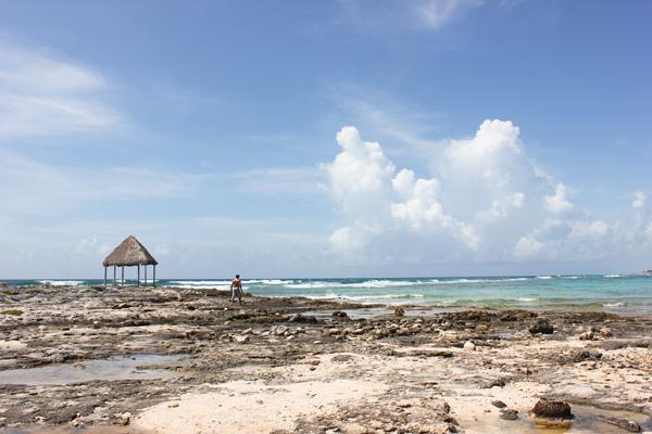 beach peninsula
