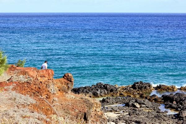 ocean hikes