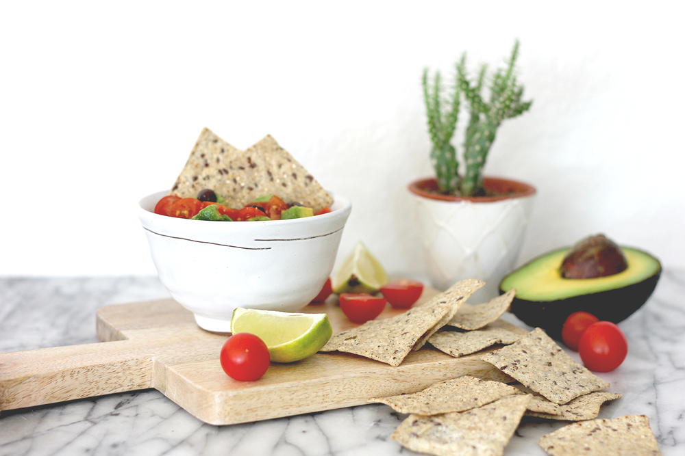 Summer Avocado Dip | A Fabulous Fete