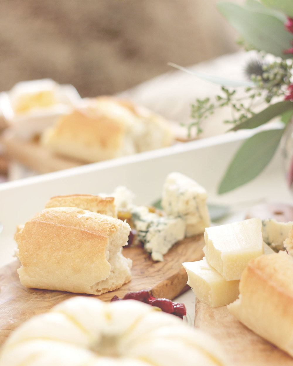 Mini Cheese Boards | A Fabulous Fete