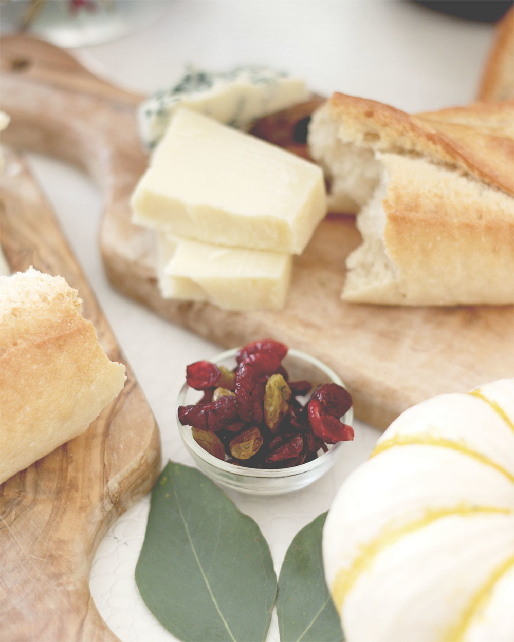 Entertain with Individual Cheese Boards | A Fabulous Fete