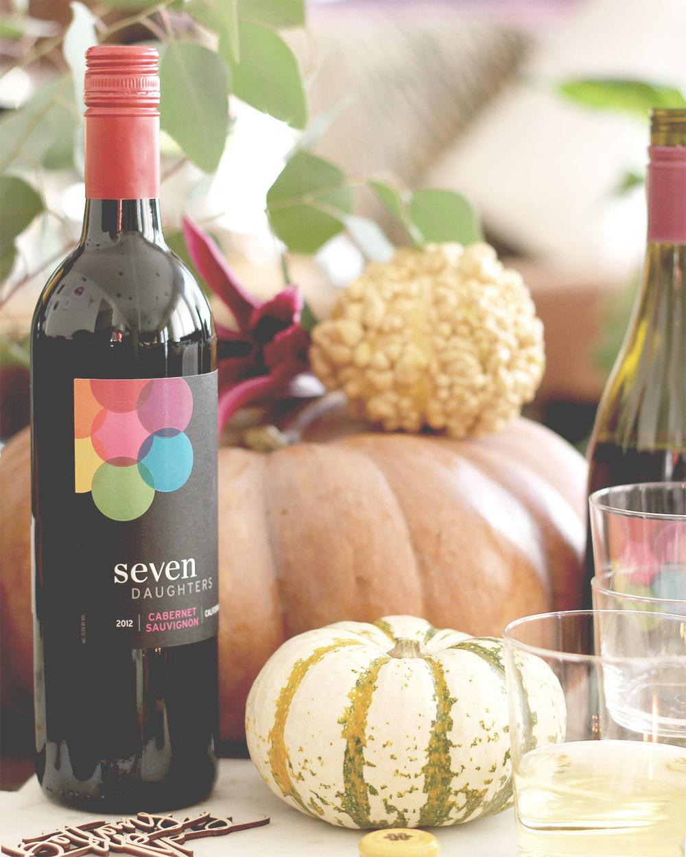 Wine Pairings | A Fabulous Fete