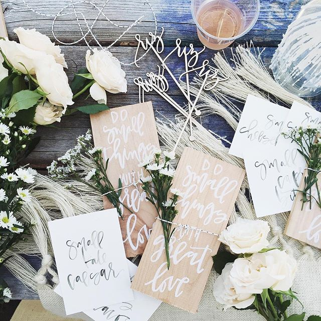 Baby Shower Decor | A Fabulous Fete