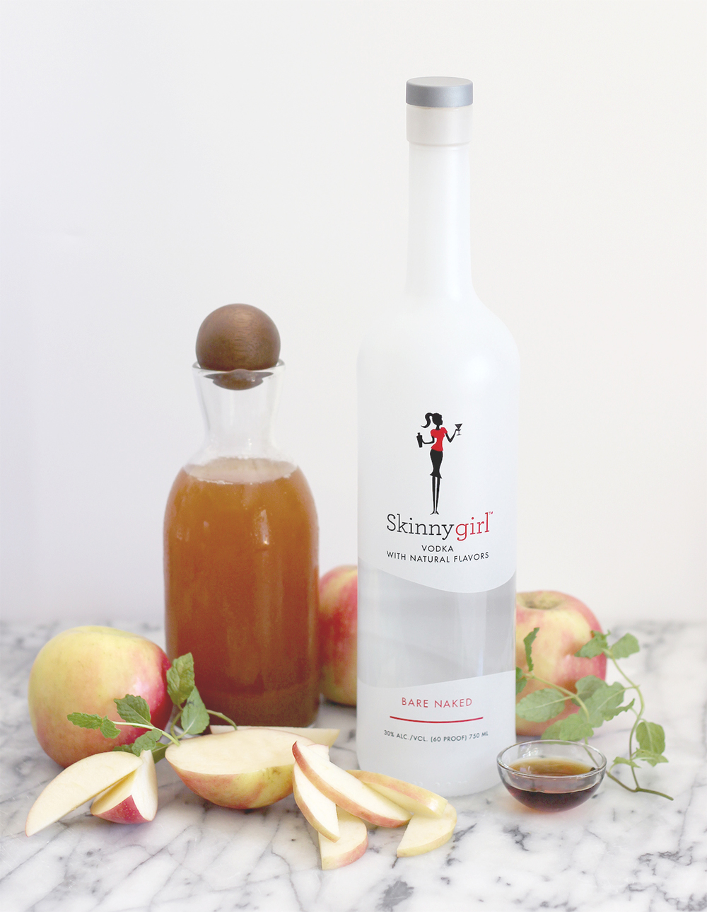 Skinnygirl Vodka Cocktail Ideas | A Fabulous Fete