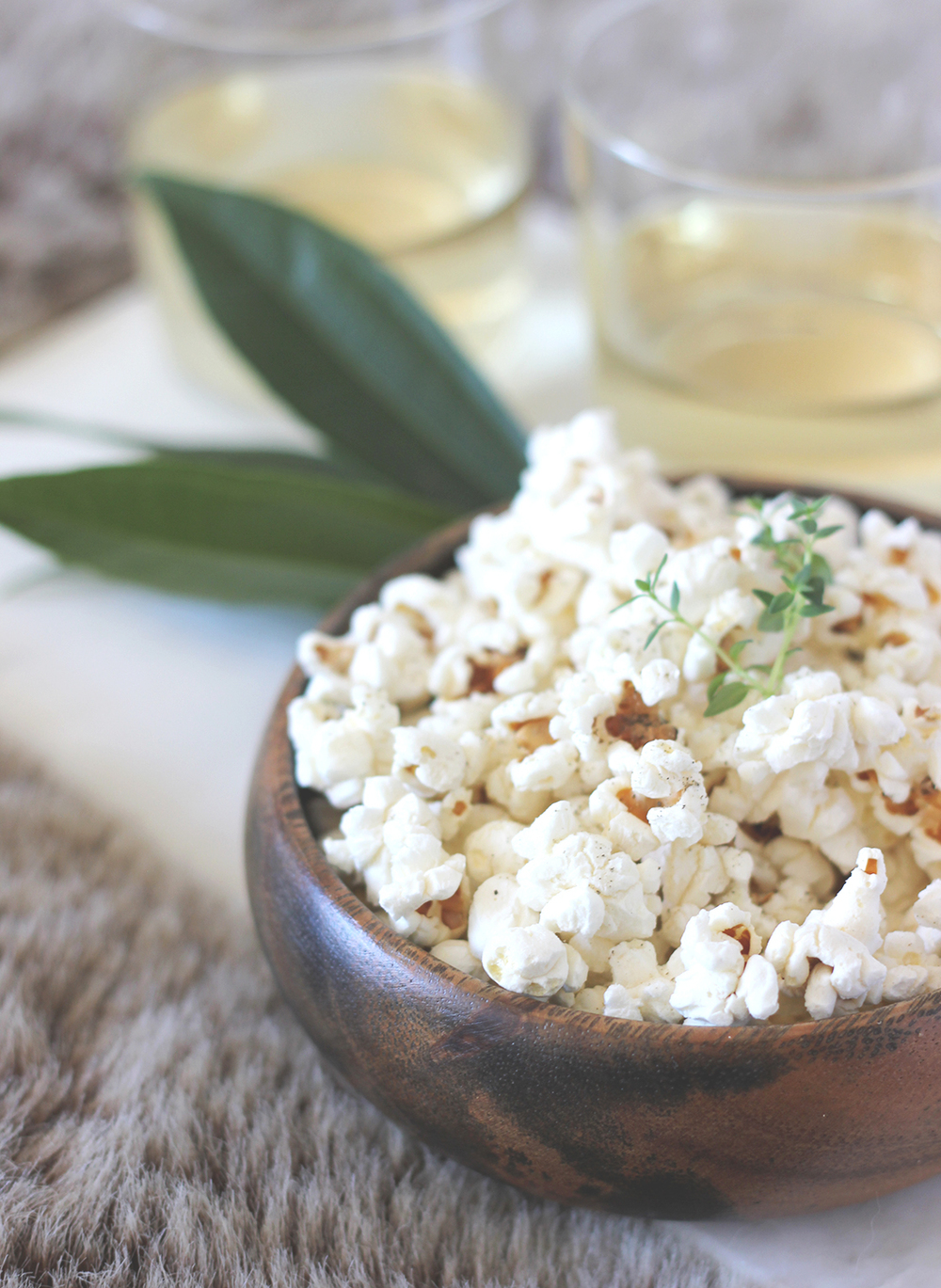 Popcorn Recipe | A Fabulous Fete