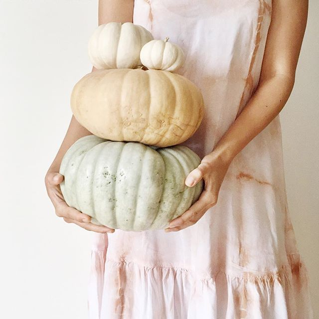 Pastel Pumpkins | A Fabulous Fete