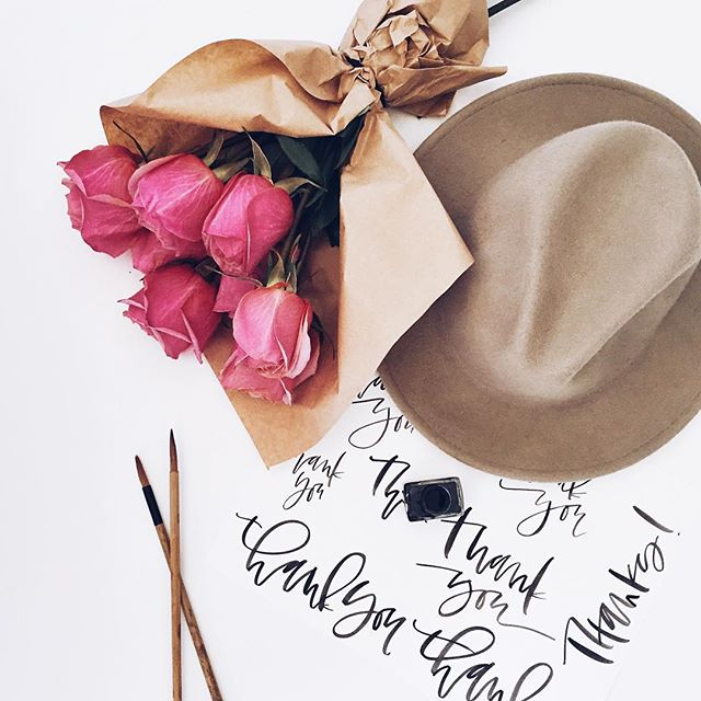 Roses and Hats | A Fabulous Fete