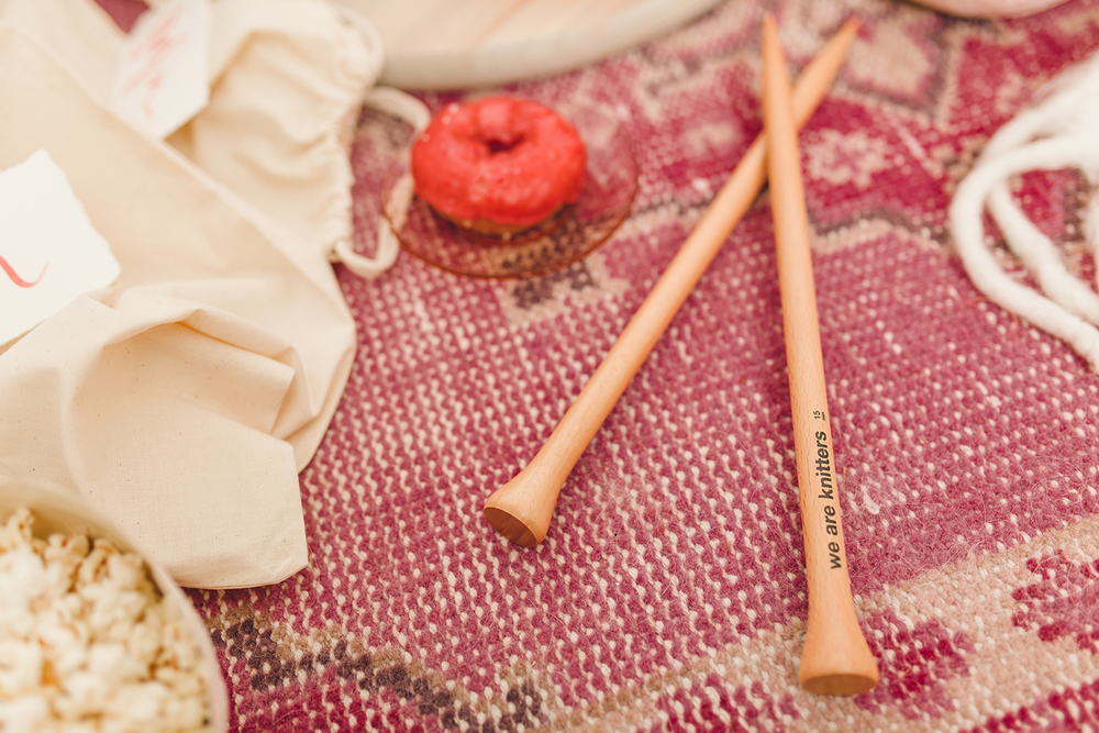 Knitting Needles | A Fabulous Fete
