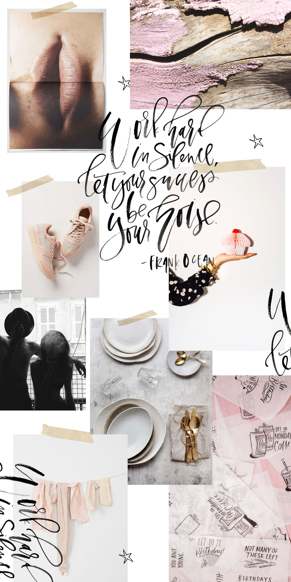 January Inspiration | A Fabulous Fete