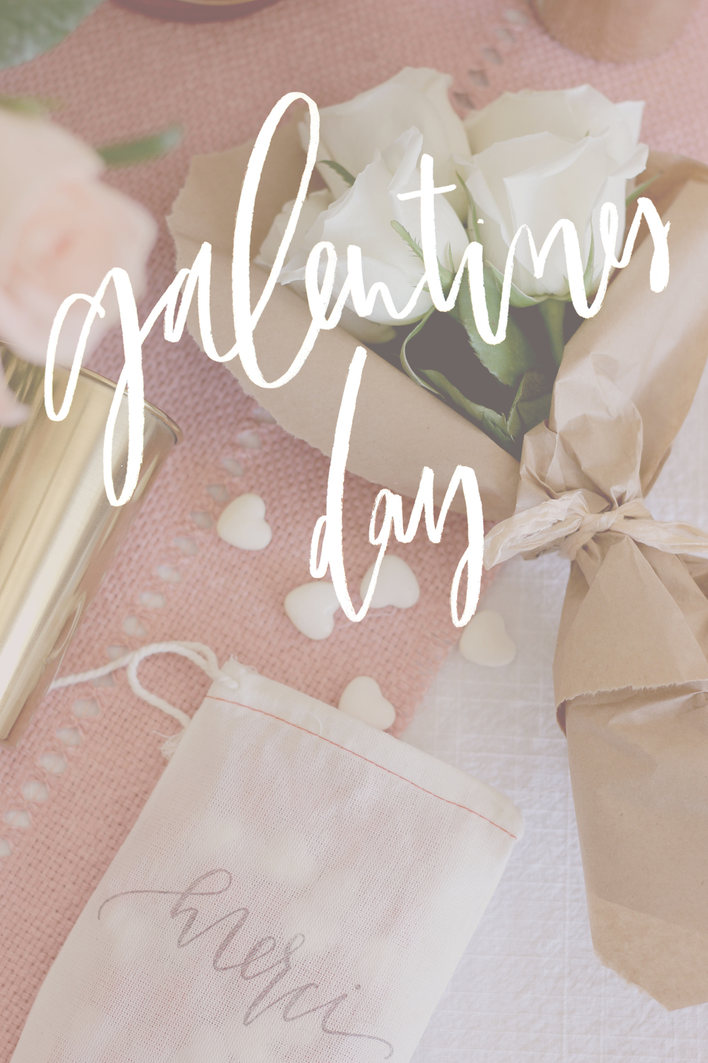 A guide to a galentines day gathering | A Fabulous Fete