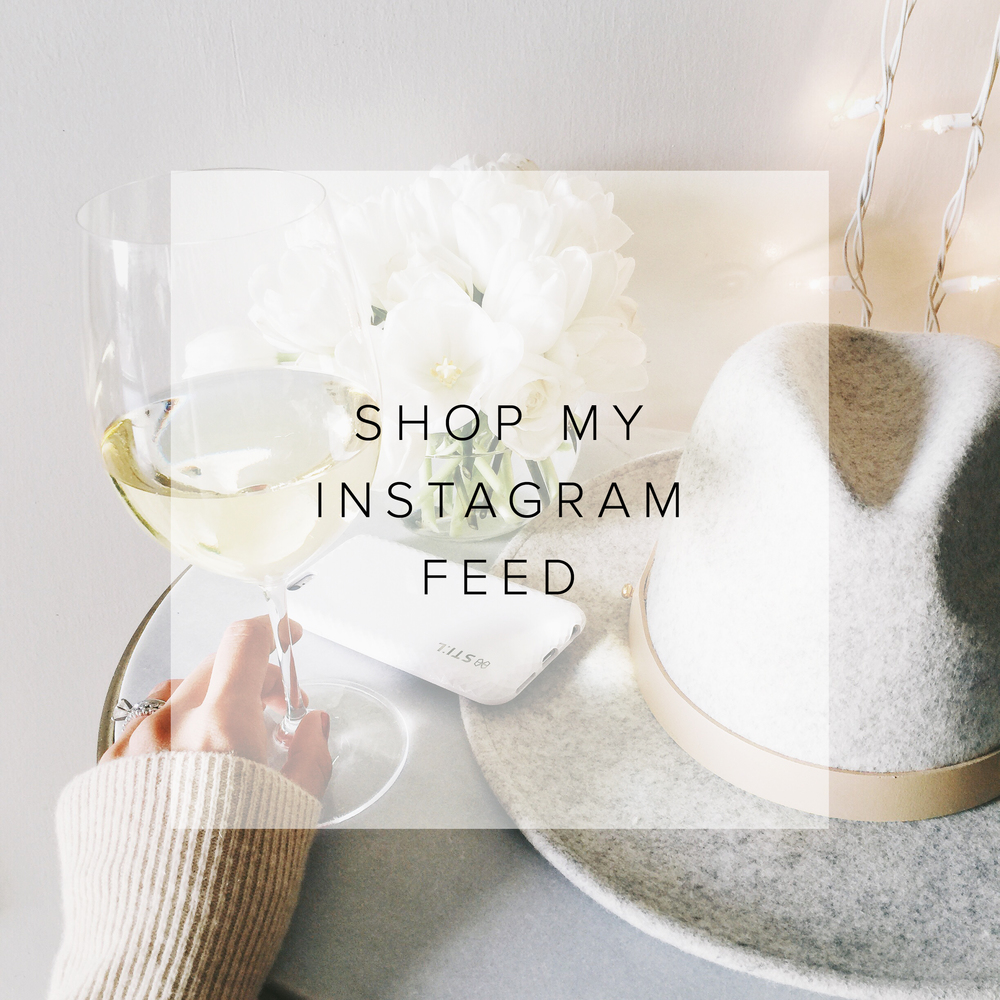 Shop Instagram Posts | A Fabulous Fete