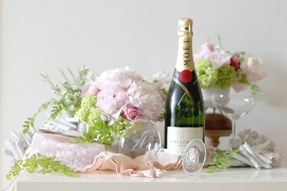Bridal Shower Drink Ideas | A Fabulous Fete
