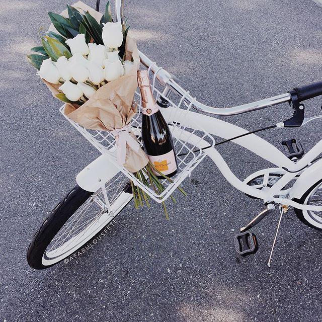 Weekend bike rides | A Fabulous Fete