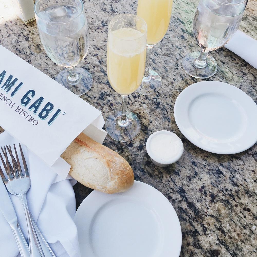 Vegas brunch | A Fabulous Fete