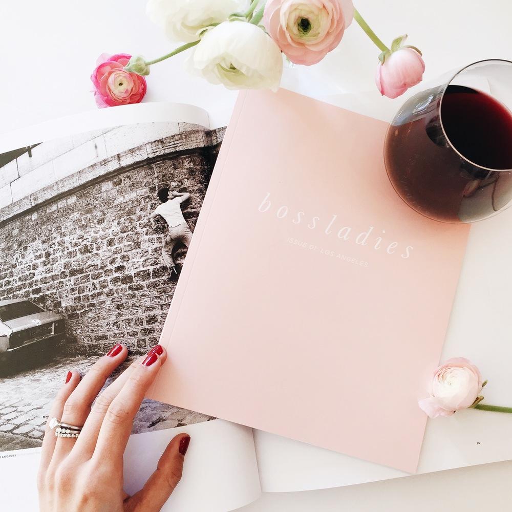 Bossladies Magazine | A Fabulous Fete