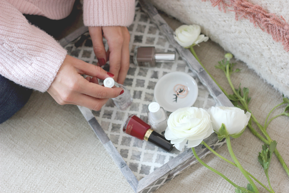3 Spring Nail Colors To Try | A Fabulous Fete