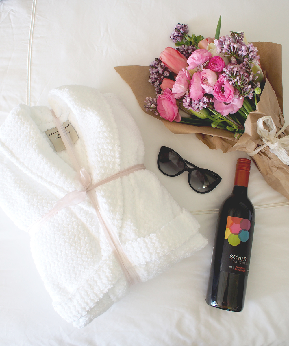 Staycation necessities | A Fabulous Fete