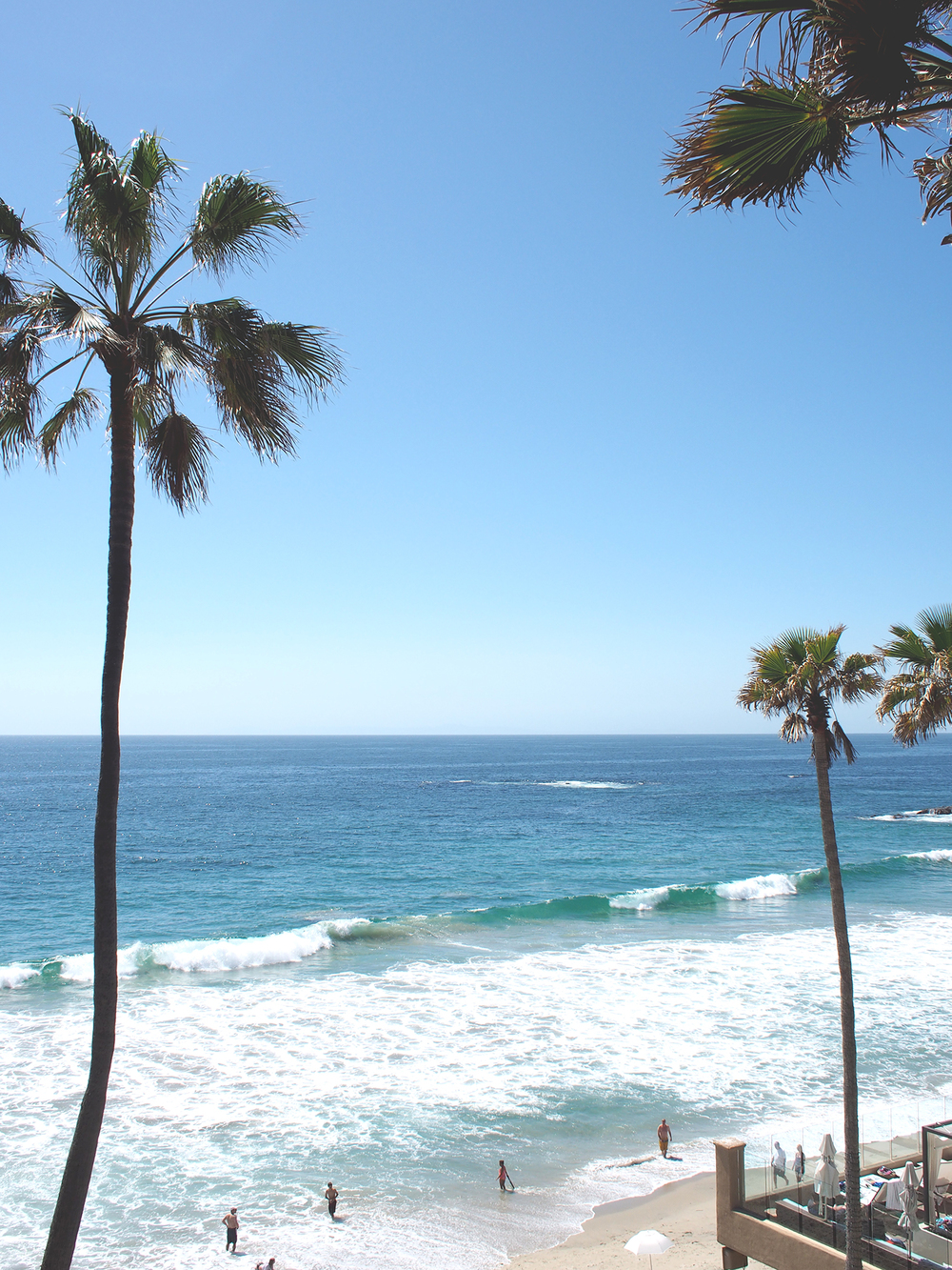 Staycation at the Surf and Sand in Laguna Beach | A Fabulous Fete