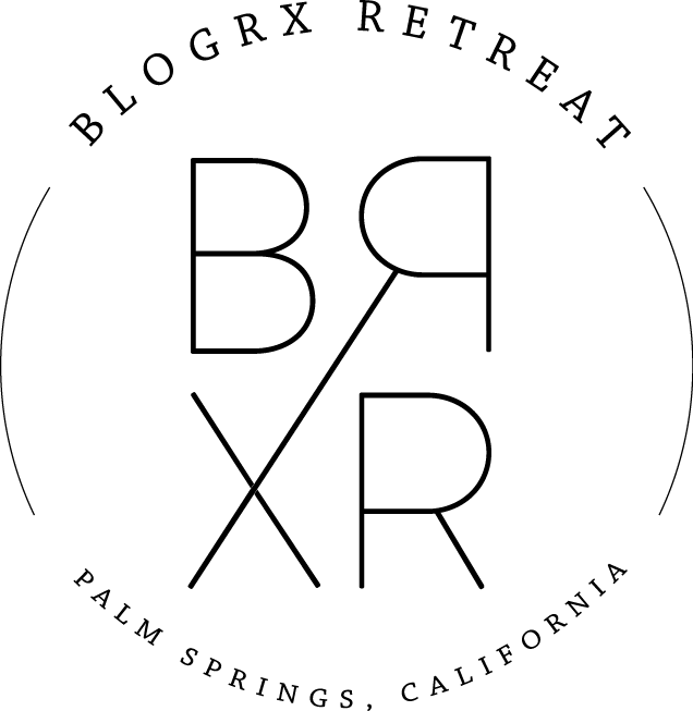 BlogRX Retreat