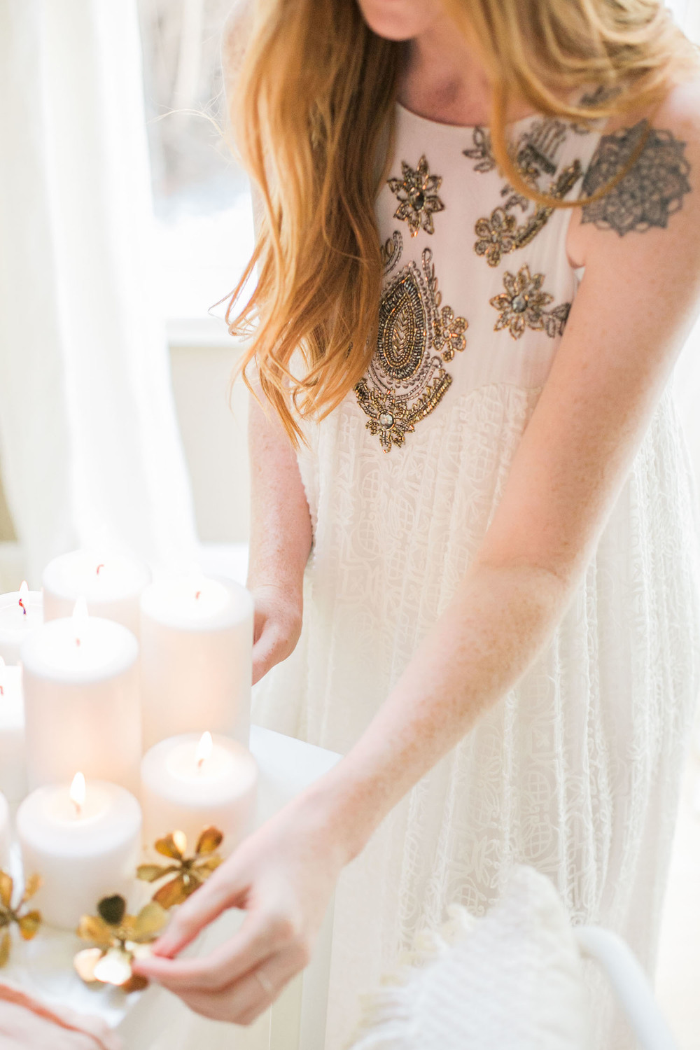 BHLDN dress that works for any occasion | A Fabulous Fete