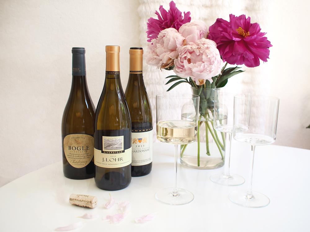 3 favorite wines | a fabulous fete