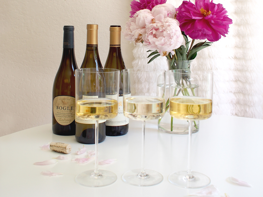 White wine for every occasion | a fabulous fete