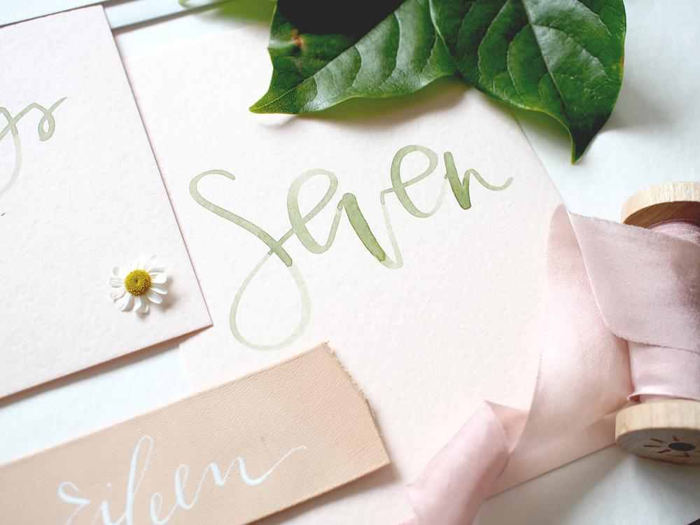 full wedding suite design | A Fabulous Fete