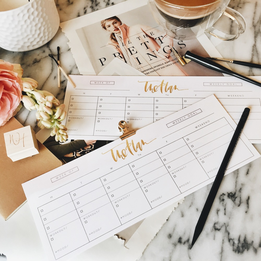 6 Tips for Organizing Your Business | A Fabulous Fete