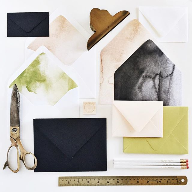 watercolor envelope liners.jpg