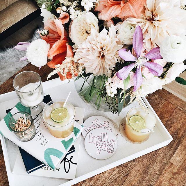 Margaritas | A Fabulous Fete