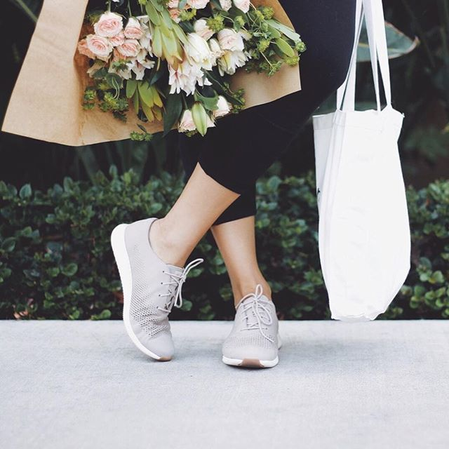 Cole Haan On-The-Go | A Fabulous Fete