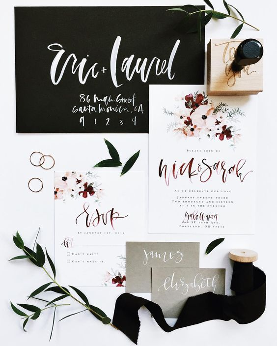 Black-Dark-Floral-Wedding-Invitations.jpg