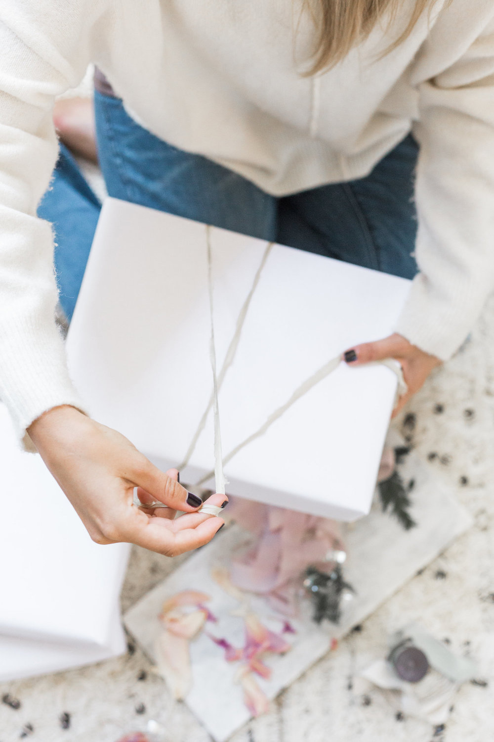 3 ideas for wrapping your presents this year | A Fabulous Fete