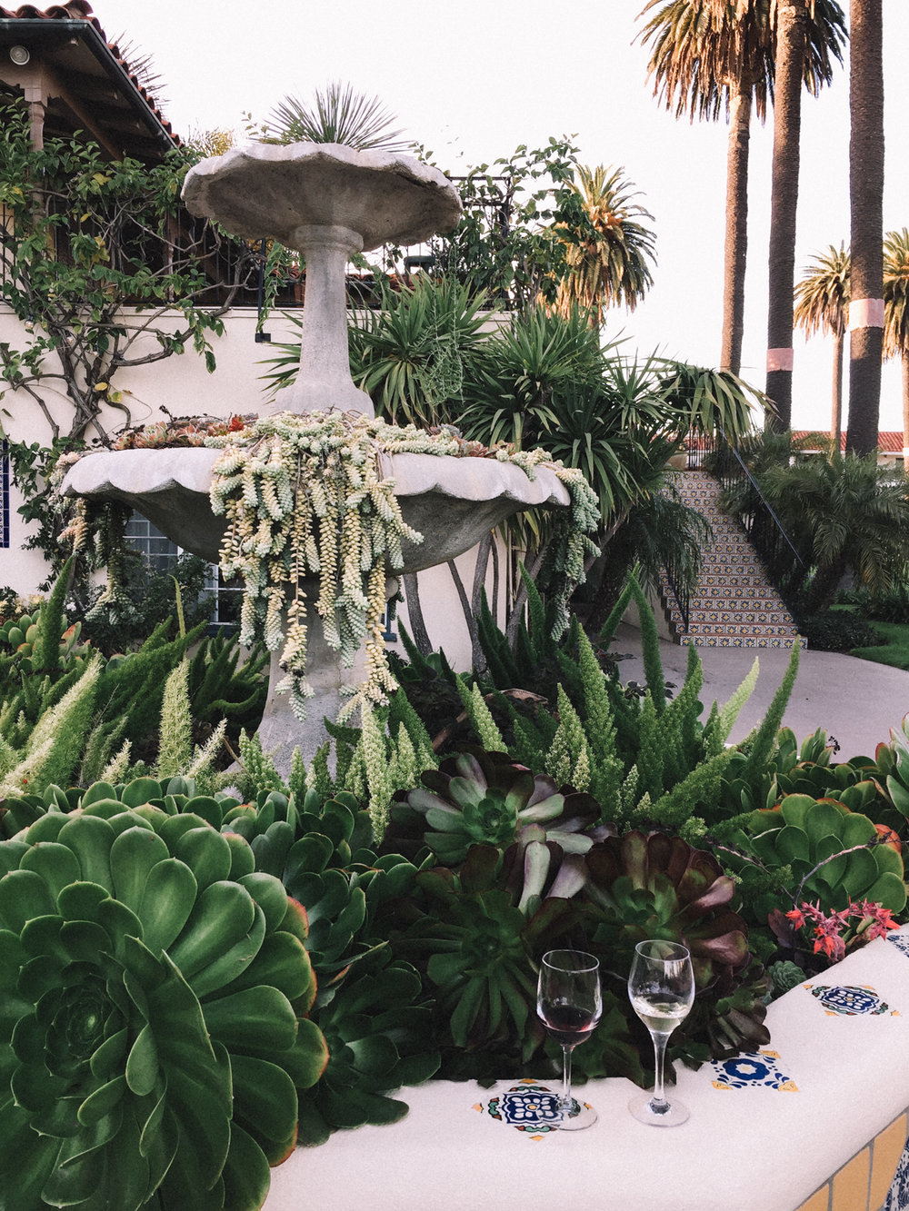Hotel Milo in Santa Barbara | A Fabulous Fete